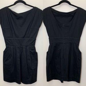 Trashy Diva Mini Cotton Dress Sz 4